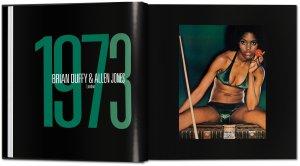 Pirelli Calendar 50 Years TASCHEN