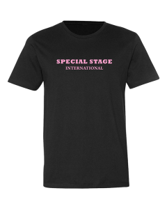 Special Stage TV Tee RWB Style