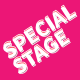 special stage tv logo